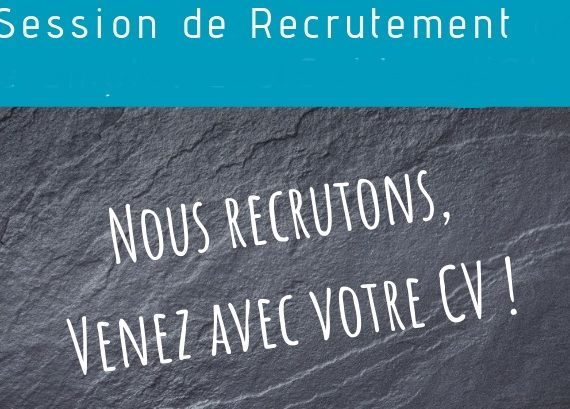 session recrutement faurecia et mixbuffet (inscription obligatoire) @ Mission locale jeunes