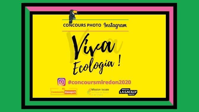 Concours photo Instagram 2020